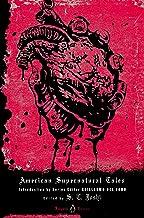 American Supernatural Tales (Penguin Horror)