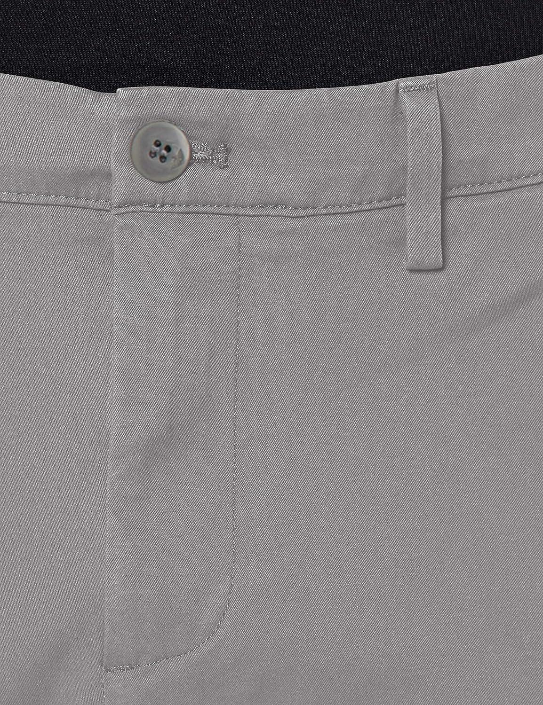 dockers Pantalon Homme Gris (Wet Stone 0016)