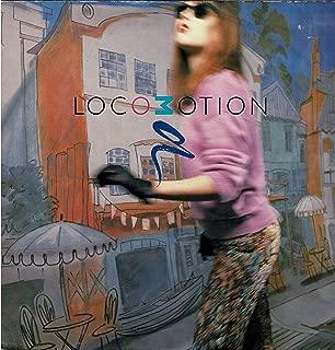 OMD / Locomotion