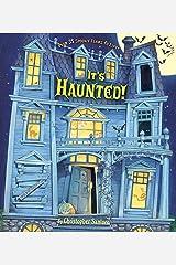 It's Haunted! Board book