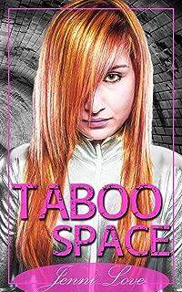 Taboo Space (Sci-fi Romance)