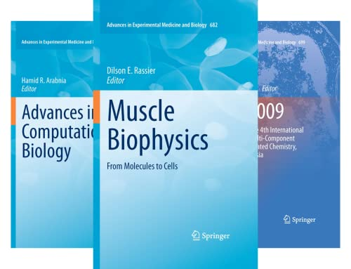 Advances in Experimental Medicine and Biology (51-100) (50 Book Series)