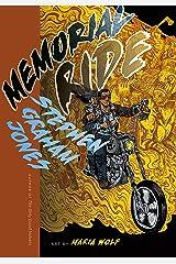 Memorial Ride (English Edition) eBook Kindle