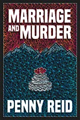 Marriage and Murder: A Sexy, Small Town Cozy Mystery (Solving for Pie: Cletus and Jenn Mysteries Book 2) Kindle Edition