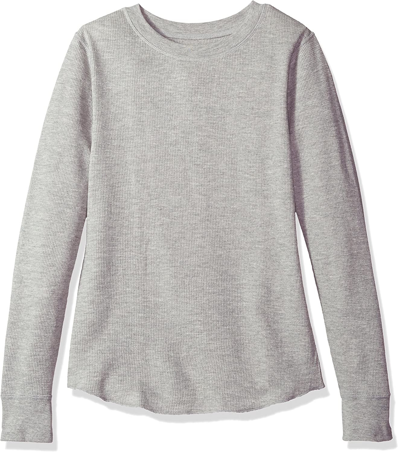 Hanes Plus Size Women's Ultimate Thermal Crew