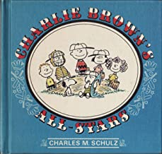 Four Great Charlie Brown Hardcovers: It Was a Short Summer, Charlie Brown; Charlie Brown's All-Stars; It's the Great Pumpkin, Charlie Brown; and
