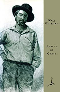 """Leaves of Grass: The """"Death-Bed"""" Edition (Modern Library (Hardcover))"""