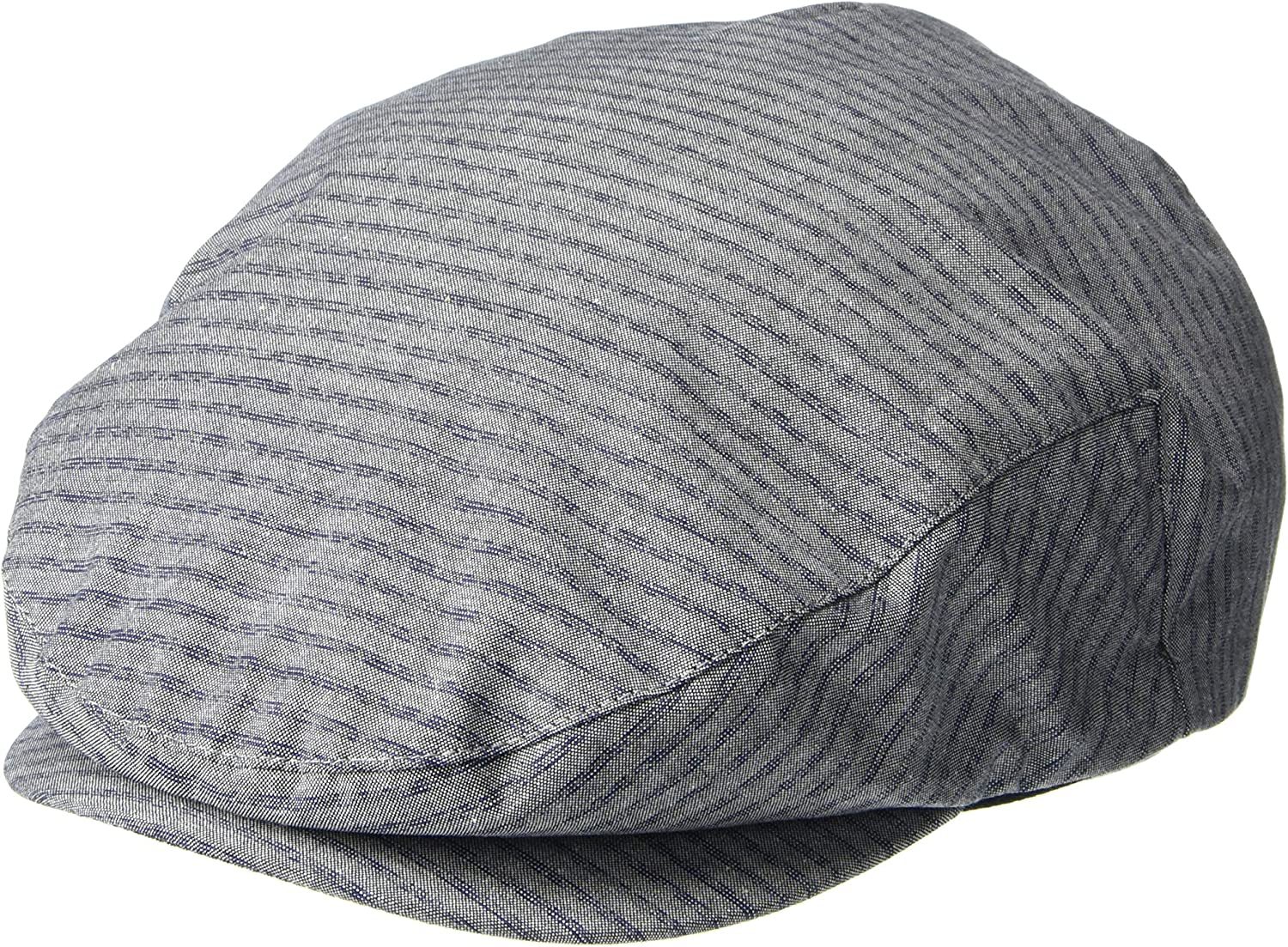 Brixton Men's Shipping Quantity limited included Hooligan Driver Snap Hat