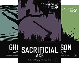 Dead True Crime (6 Book Series)
