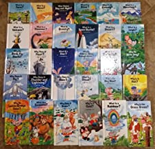 A Just Ask Book Set (A Just Ask Book)
