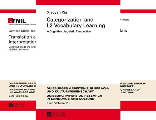 DASK – Duisburger Arbeiten zur Sprach- und Kulturwissenschaft / Duisburg Papers on Research in Language and Culture (16 Book Series)