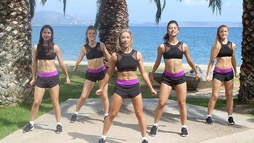 『Dance yourself fit!』の2枚目の画像