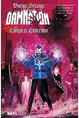 Doctor Strange: Damnation - Complete Collection (Doctor Strange: Damnation (2018)) Kindle Edition