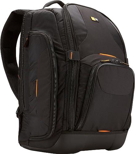 Mochila p/Camera/Laptop SLR Case Logic SLRC206, Case Logic, Acessórios para Câmeras Digitais, Preta