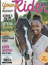 Young Rider Magazine May June 2019