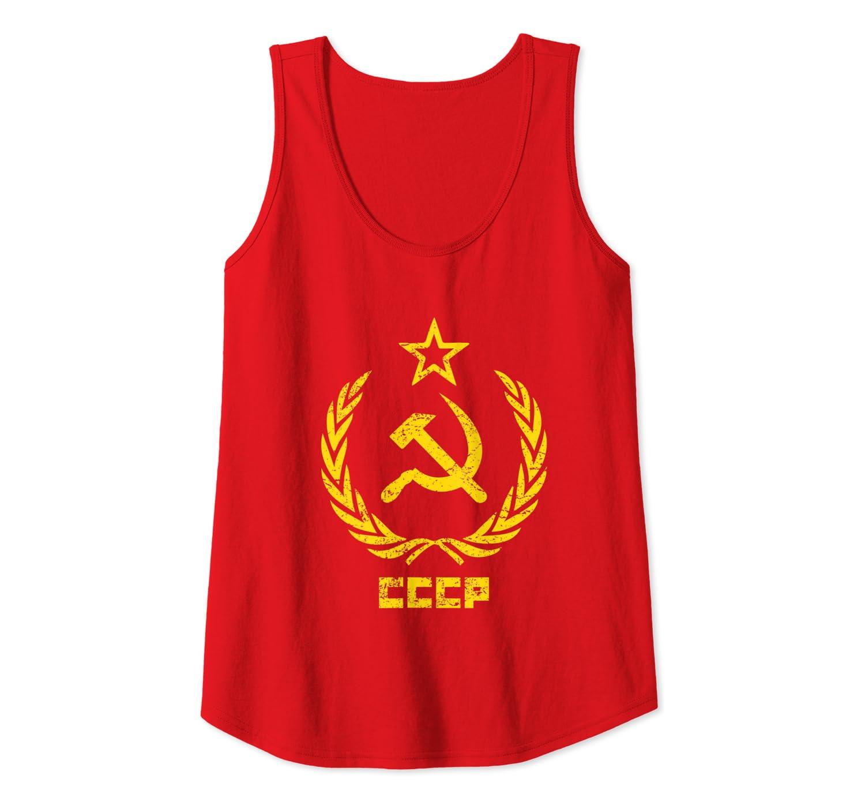 Marteau et faucille /étoile CCCP Union sovi/étique rouge D/ébardeur