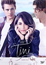 Tini: El gran cambio de Violetta [DVD] [Region 2] (Audio español)