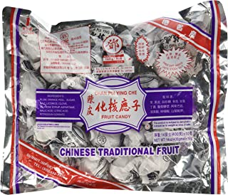 preserved prunes chinese