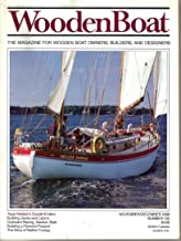 WOODENBOAT The Magazine for Wooden Boat Owners, Builders, and Designers November/December 1996 (Building Decks and Cabins, Outboard Racing Alaskan Style, Build a Plywood Peapod, The Story of Mathis-Trumpy, A. Walsted's Baadevaerft - Superior Danish Craftsmanship, Number 133)