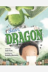 Dear Dragon: A Pen Pal Tale Kindle Edition
