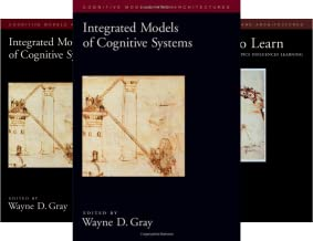Oxford Series on Cognitive Models and Architectures (17 Book Series)