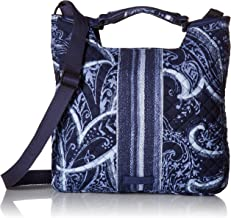 Vera Bradley Change It Up Crossbody, Signature Cotton