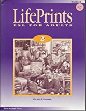 Lifeprints, Level 2: ESL for Adults- Workbook