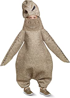 oogie boogie infant costume