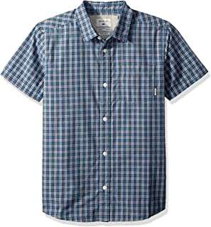 Quiksilver SHIRT ボーイズ