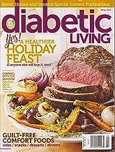 Better Homes and Gardens Diabetic Living Magazine Winter 2015