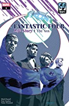 Fantastic Four: Life Story (2021-) #1 (of 6)