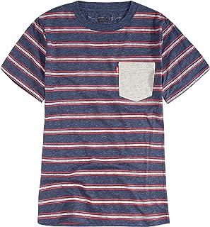 Levi's Boys' Little One Pocket T-Shirt