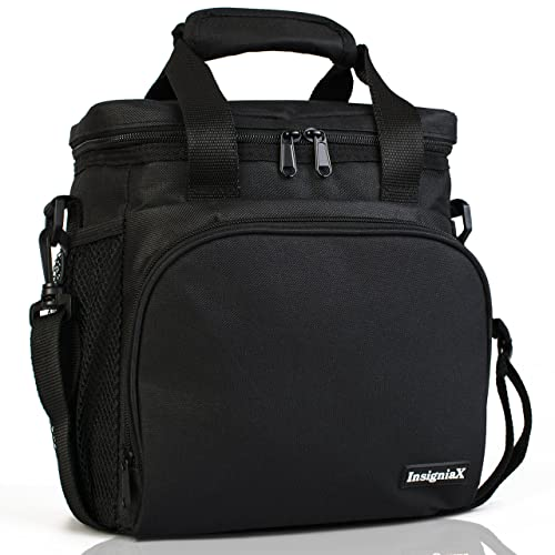 Large Lunch Bag for Men: Amazon.co.uk