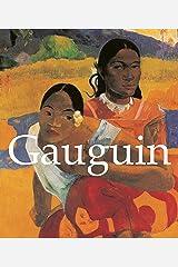 Gauguin (Spanish Edition) Kindle Edition