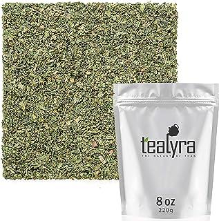 Sponsored Ad - Tealyra - Pure Nettle Leaf Tea - Health Tonic - Organically Grown Herbal Tea - Support Digestive Health - N...