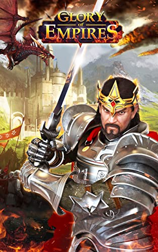 『Glory of Empires: Age of Kings』の2枚目の画像