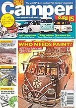 Volksword Camper & Bus Magazine (May 2012)
