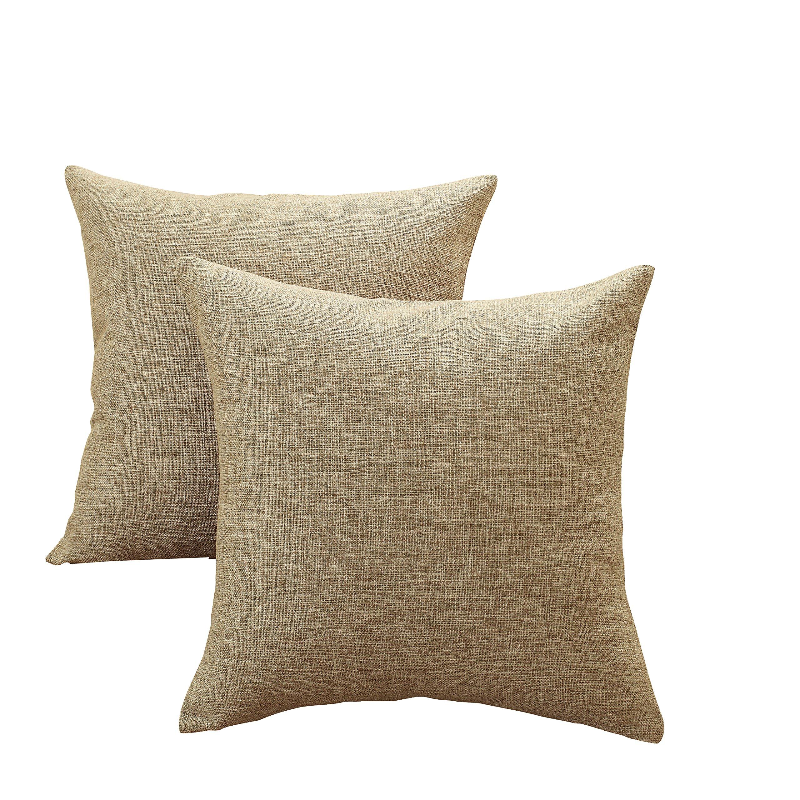 Sunday Praise Cotton Linen Decorative Classical