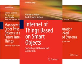 Internet of Things (20 Book Series)