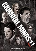 criminal minds dvds for sale