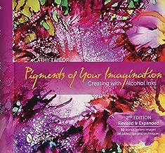 pigments of imagination