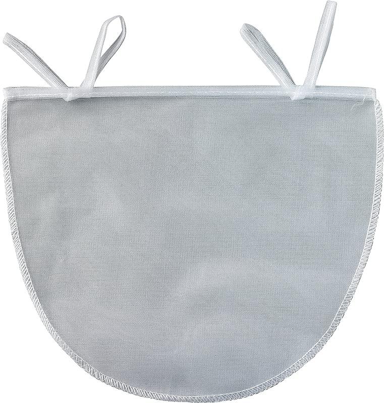 HIC Harold Import Co 43869 Nut Milk Bag