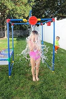 Buckets Of Fun RPBOF Backyard Waterpark, One Size, Multicolor