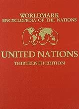 Best worldmark encyclopedia of the nations Reviews