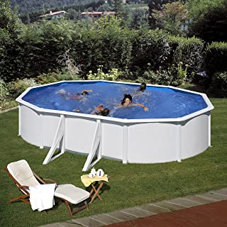 Amazon.es: Gre - Piscinas desmontables / Piscinas: Jardín