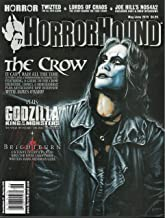 Horrorhound Magazine May June 2019