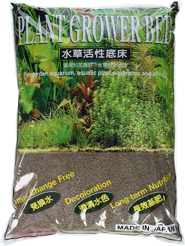 AZOO AZ11026 Plant Grower Pet Habitat Bed, 12 lb, Natural Tan