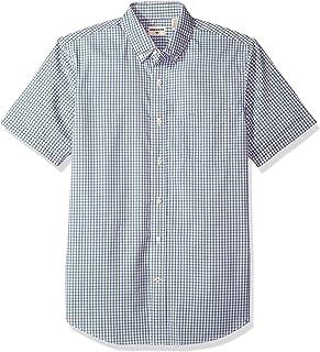 2028c120052 Dockers Men s Short Sleeve Button Down Comfort Flex Shirt
