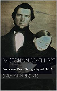 victorian mourning hair art