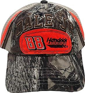 Amazon.com  NASCAR - Caps   Hats   Clothing Accessories  Sports ... 54a258bfca56